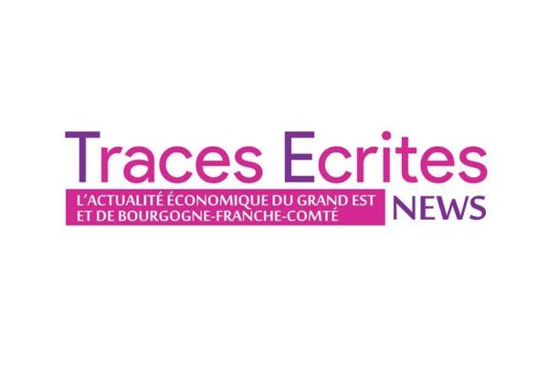 Article sur Ionisos dans Traces Ecrites News