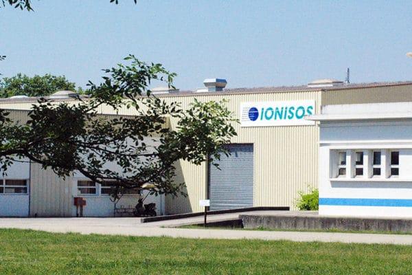 AFSSAPS agreement for pharmaceutical establishment of Dagneux plant