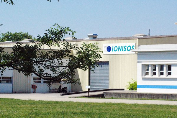 Ionisos will modernize its facility in Lyon and  increase its processing capabilities