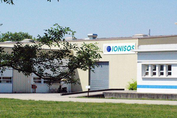 Ionisos Dagneux recibe la autorización para el tratamiento de productos farmacéuticos.